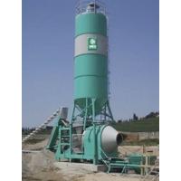Бетоносмесительные установки и системы управления к ним BTK 350