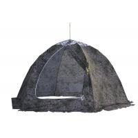 Палатка зимняя рыболовная ПЗ 6-4 4-х местная Зимний лес Уралзонт палатка зонт
