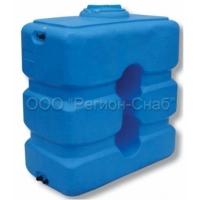 Бак для воды синий с поплавком Aquatech ATР 1000