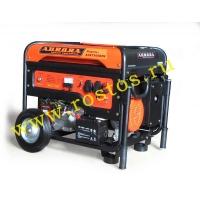 Бензиновый генератор с автозапуском AURORA AGE 7500 DZN