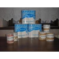 Туалетная бумага от Производителя Василек рулоны