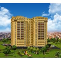 Продам 2-комнатную квартиру  61 м кв