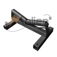 Ролик для прокладки труб ТРЛ-500-500, диаметр до 500 мм, нагрузк
