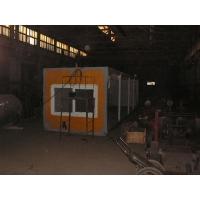 Вагон-бытовка, блок-контейнер, модульное здание блок-контейнеры