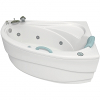 Акриловая ванна BellRado Глория 1500