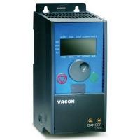 Преобразователь частоты Vacon 0010-1L-0007-2+DLRU