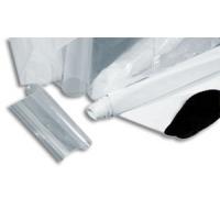 Пленка и пакеты из полиэтилена высокой плотности (П.В.Д.)
