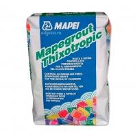 Ремонтная смесь MAPEI Mapegrout Thixotropic