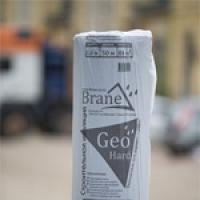 Геотекстиль для лёгких и средних дорожных работ Brane Geo Hard