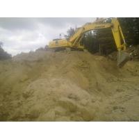 Скальный грунт, песок, ПЩС
