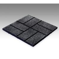 Резиновая плитка ECO Comfort