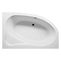 Ванна акриловая Riho  Lyra 170 L 170х110 BA64