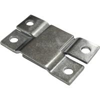 Крепеж для монтажа вертикальных и горизонтальных поверхностей ДекТай Дуплекс-Т