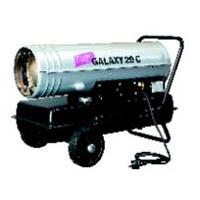 Дизельные тепловые пушки прямого нагрева AXE Galaxy 20CM