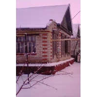 Дом г. Волжский п. Паромный  продам