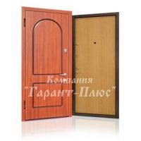 Стальные двери по спецпредложению Гарант Плюс Омега