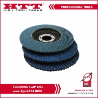 Веерный диск  XPERT-AZ INOX HTT-tools
