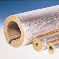 Теплоизоляция, цилиндры с покрытием Paroc HVAC Section AluCoat T