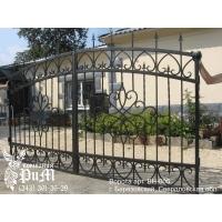 Ворота РиМ ВН-005