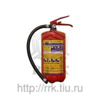 Огнетушитель  ОП-4 (з) МИГ
