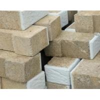 Арболитовые блоки (деревобетон)