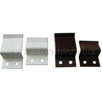 Металлические комплектующие для москитной сетки от производителя Кronshteinbiz