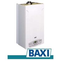 Газовый двухконтурный котел BAXI Eco 5 Compact 24F
