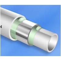 Труба полипропиленовая без зачистки Pro Aqua D 25 PN 25
