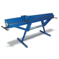 Продажа оборудования Decker X-3 листогиб ручной