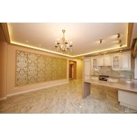 трехкомнатная квартира в Кропоткинском пер