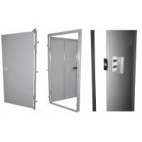 Двери в подъезд металлические от производителя