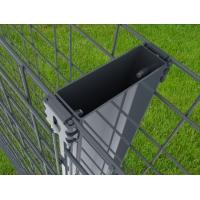 Забор из габионов a-fence