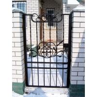 Ворота, калитки и многое другое Гефест-Барнаул Ворота кованые сварные