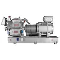 Поршневой компрессорный агрегат высокого давления SABROE