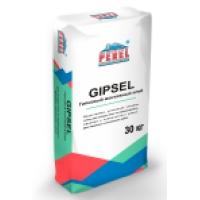 Гипсовый клей для монтажа ПГП, ГКЛ, ГВЛ Perel GIPSEL