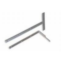 Крюк кровельный ТВК-металл 40*20 см