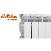 Радиатор отопления, CALIDOR SUPER CALIDOR SUPER CALIDOR SUPER