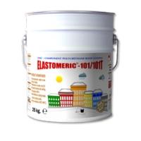 Полиуретановая мастика Elastomeric 101