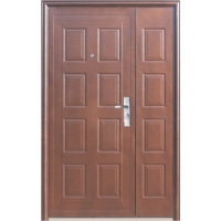 Металлическая дверь 1200*2050 Большие двери D105