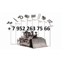 Запасные части для спецтехники DCF