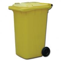 Контейнер мусорный 240л