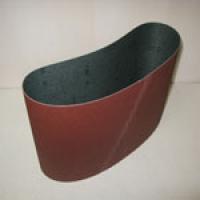 Бесконечная абразивная лента для шлифовки Orientflex 750*200мм