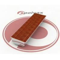 Внутрипольные конвекторы Polvax KD для влажных помещений