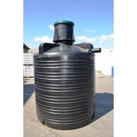 Выгребные ямы пластиковые Укрхимпласт VE-3000-5000