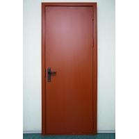 Дверь деревянная противопожарная  900*2100, огнестойкость EI-30 минут