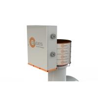 Испарительные установки сжиженного газа DAGES Кольцевой испаритель VEI50-RI
