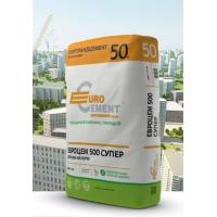 Цемент EUROCEM 500 SUPER
