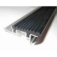 Алюминиевый закладной профиль