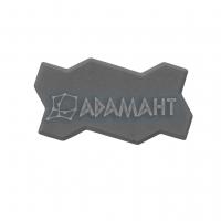 "Брусчатка ""Волна"" (237 х 103 х 60), производитель Адамант"