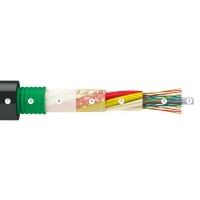 Для кабельной канализации, бронированный стальной гофролентой Инкаб ДОЛ-П-48А-2,7кН